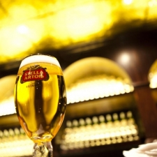 Stella-Artois draft masters private event - 10/12/12
