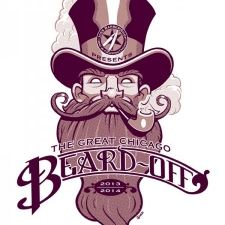 The Great Chicago Beard-Off 2013/2014